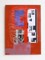 painting, 65 x 90 cm